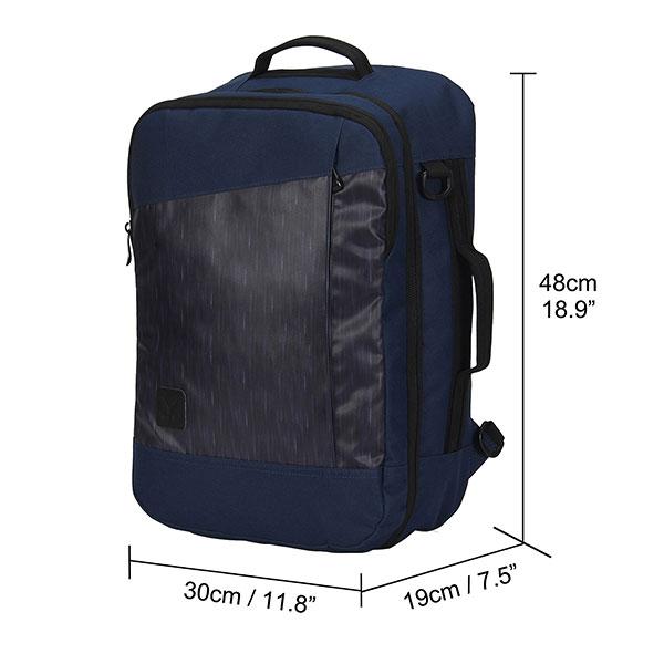 Рюкзак Hynes Eagle MBBBP0217235 Тёмно-синий