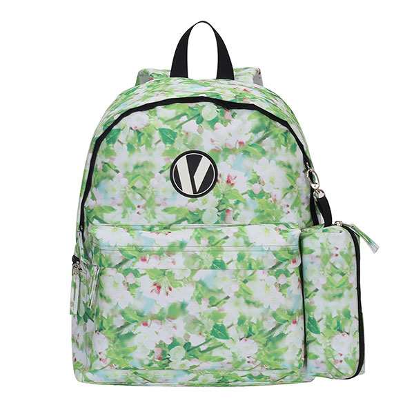 Рюкзак Veegul USTBP0220749 Светло-зелёный