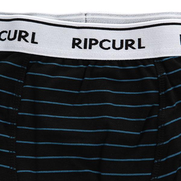 Трусы Rip Curl All Day Stripe Boxer Black