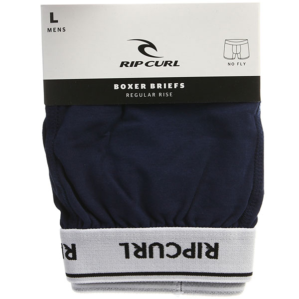 Трусы Rip Curl All Day Solid Boxer Navy
