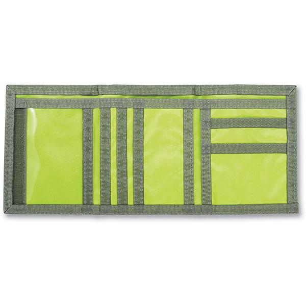 Кошелек Dakine Vert Rail Wallet Slate