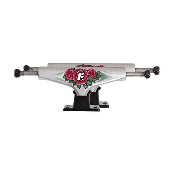 Подвески для скейтборда 2шт. Footwork Kust Grey 6 (22.2 см)
