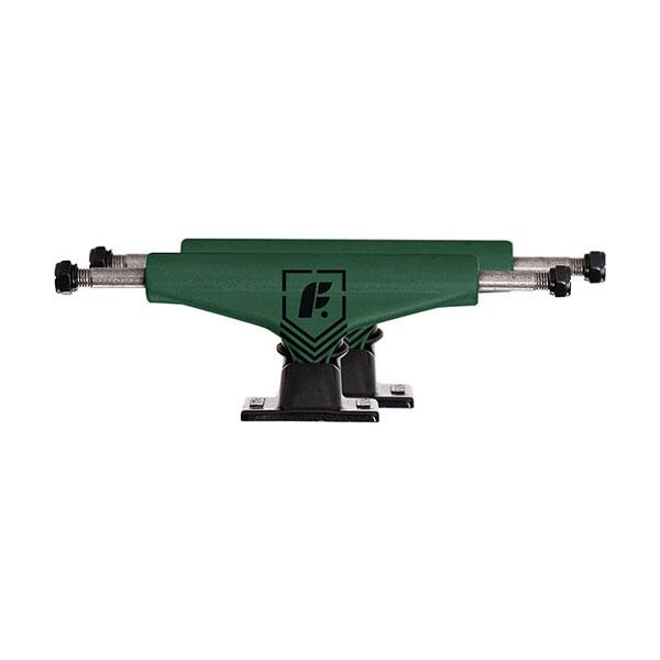 Подвески для скейтборда 2шт. Footwork Rank Green 6 (22.2 см)