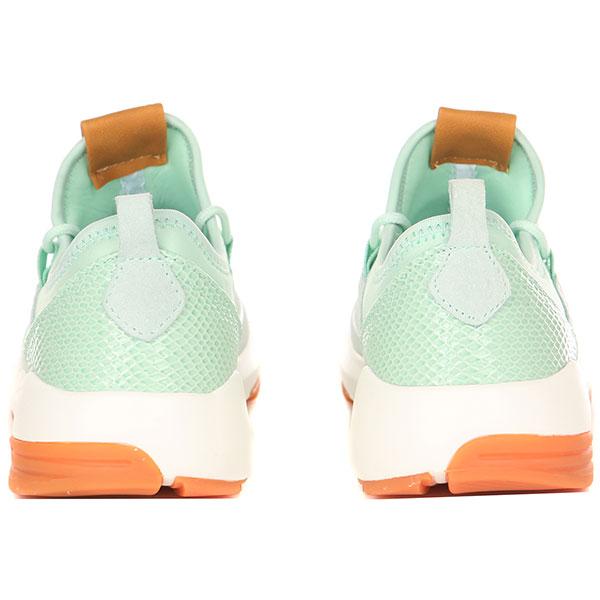 Кроссовки женские Pepe Jeans London Foster Light Зеленые