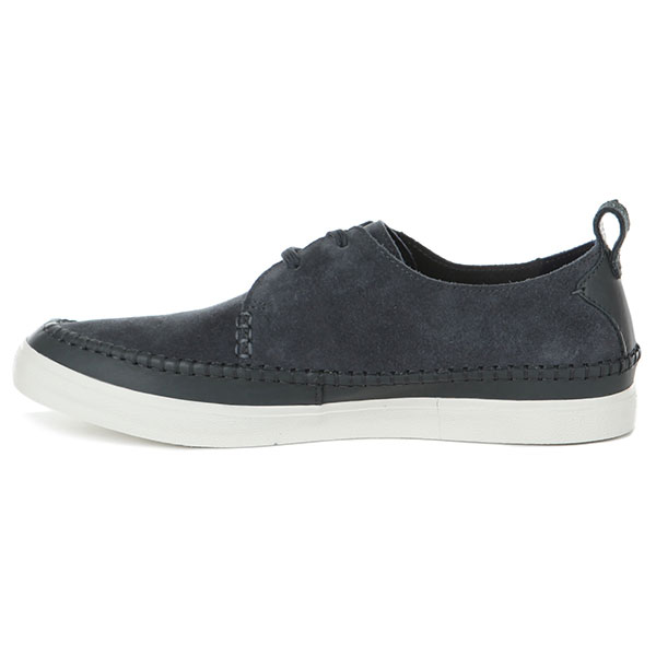 Кеды Clarks Kessell Craft Голубые