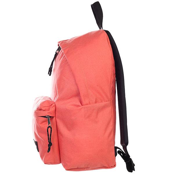 Рюкзак городской Eastpak Padded Pak Розовый