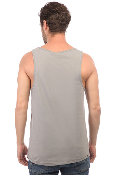 Майка Rip Curl Diamond Modern Tank Gray Flannel