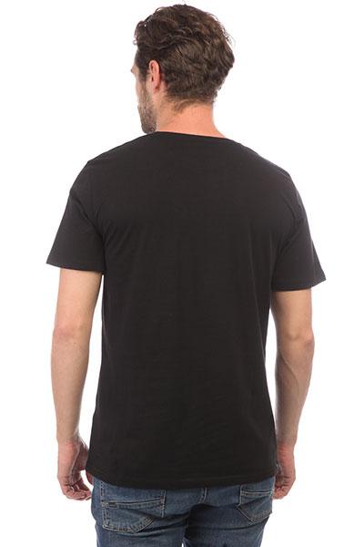 Футболка Rip Curl Undertow Logo Black