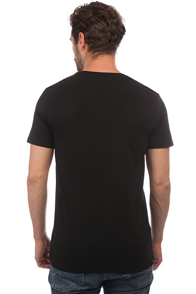 Футболка Rip Curl Modern Pocket Black