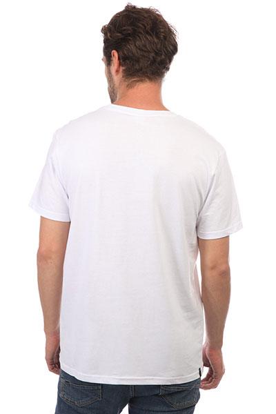 Футболка Rip Curl Vibrant Modern Optical White