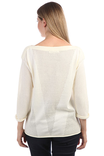 Джемпер женский Rip Curl Moana Sweater Egret