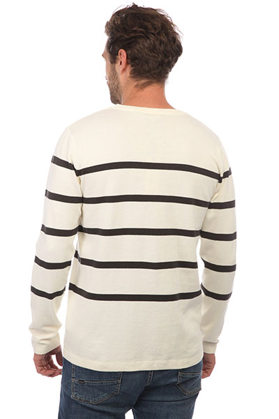 Свитшот Rip Curl Floater Crew Sweater Tofu