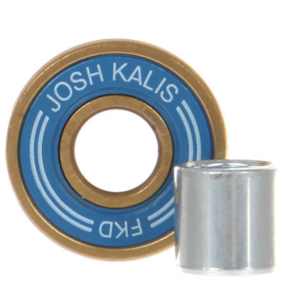Подшипники FKD Pro Gold Josh Kalis