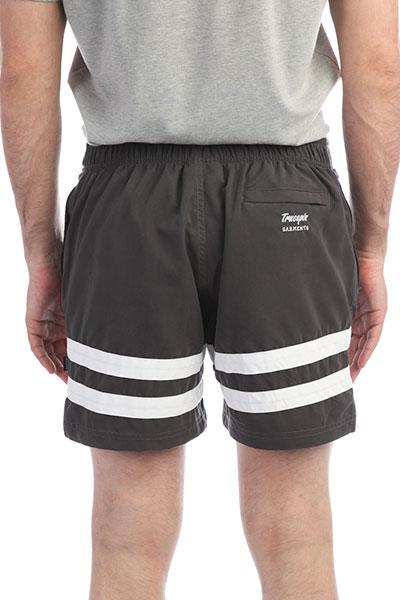 Шорты пляжные TrueSpin Board Shorts Grey