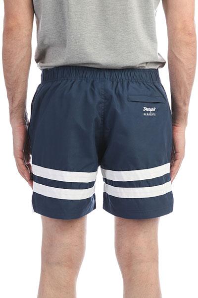 Шорты пляжные TrueSpin Board Shorts Navy