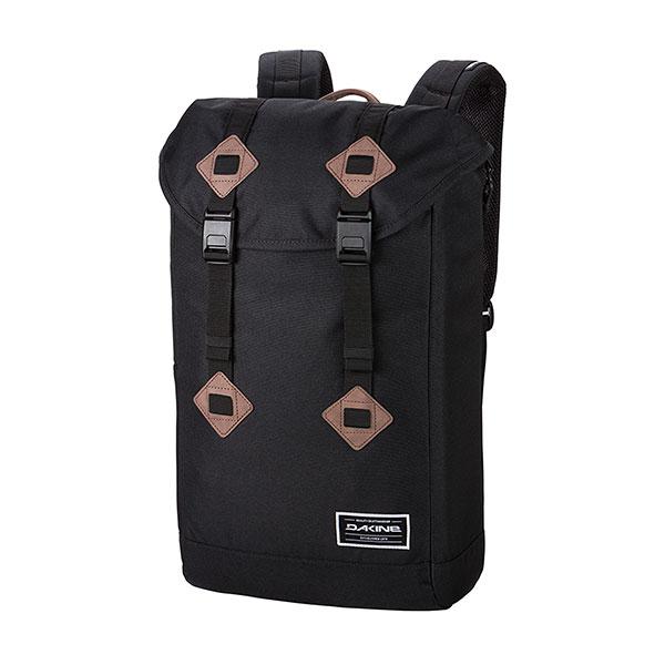 Рюкзак туристический Dakine Trek Ii 26 L Black