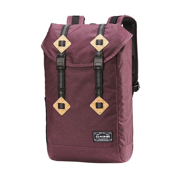 Рюкзак туристический Dakine Trek Ii 26 L Plum Shadow