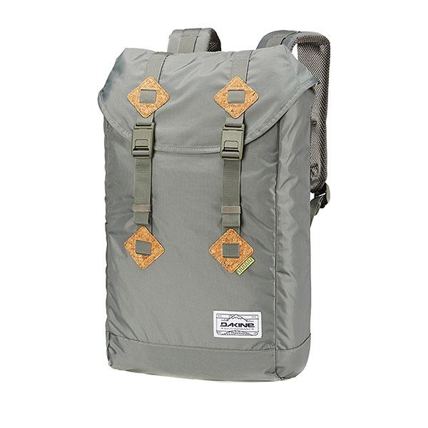 Рюкзак туристический Dakine Trek Ii 26 L Slate