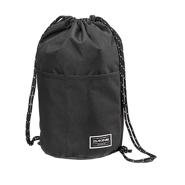 Мешок Dakine Cinch Pack 17 L Black