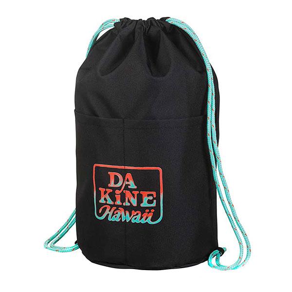 Мешок Dakine Cinch Pack 17 L Black Tropical