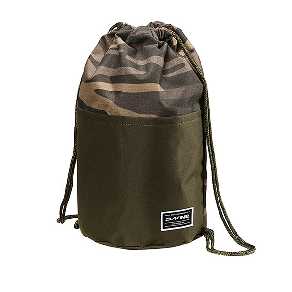 Мешок Dakine Cinch Pack 17 L Field Camo