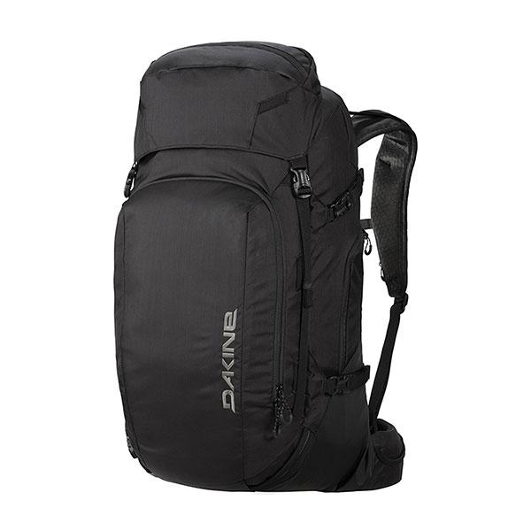 Рюкзак туристический Dakine Poacher Ras 46 L Black