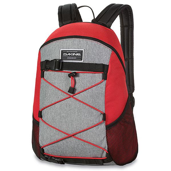 Рюкзак спортивный Dakine Wonder 15 L Red