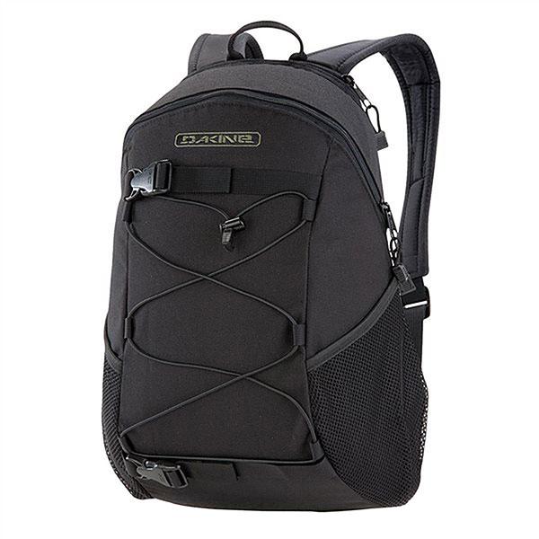 Рюкзак спортивный Dakine Wonder 15 L Black