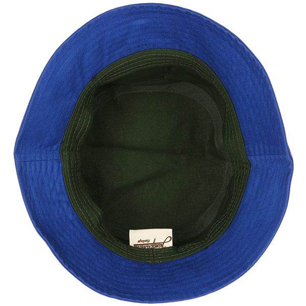 Панама Запорожец Fabrika Panama Green/Blue