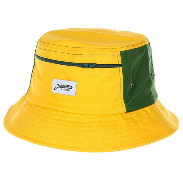 Панама Запорожец Karman Panama Yellow/Green