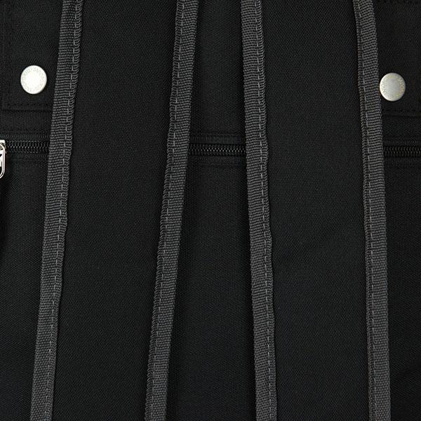 Рюкзак городской Запорожец Olimpiada 80 Grey/Black