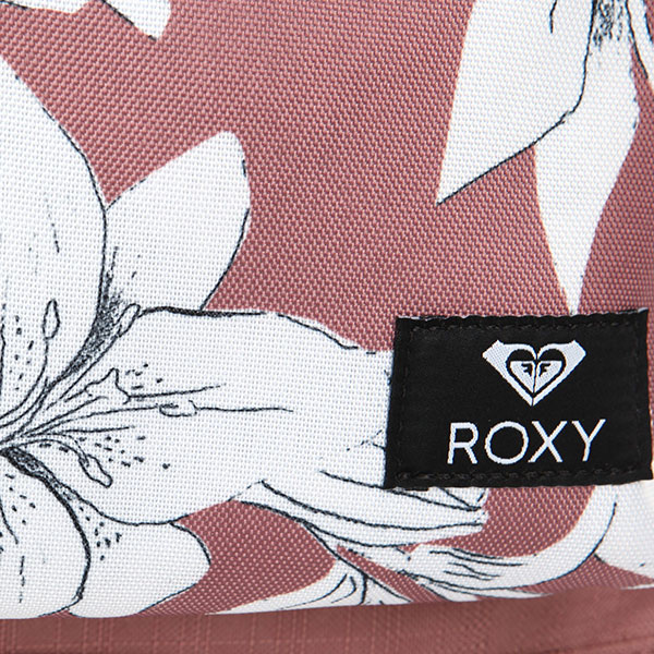 Рюкзак женский Roxy Beyoung Mix Withered Rose Lily