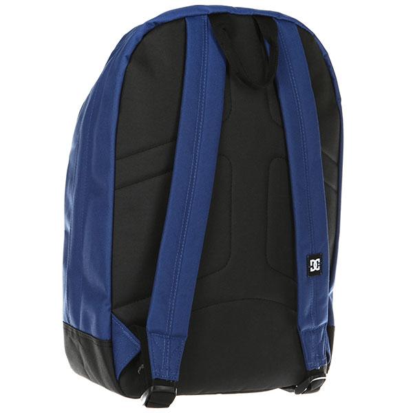 Рюкзак DC Backstack Cb Sodalite Blue