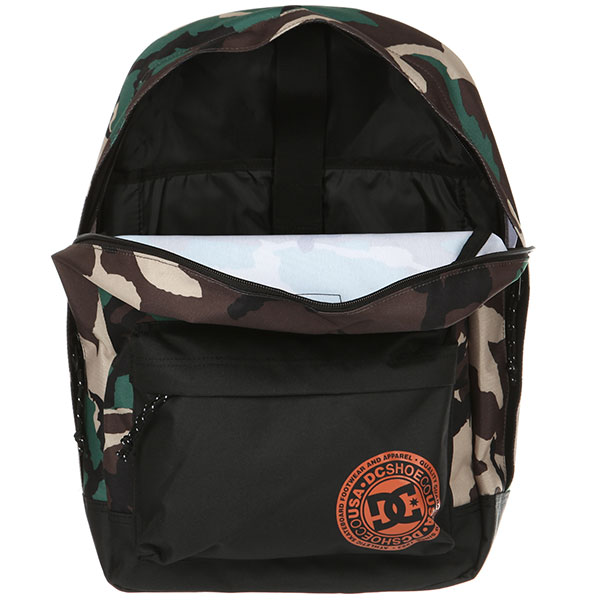 Рюкзак DC Backstack Cb Camo