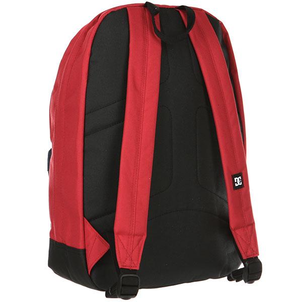 Рюкзак DC Backstack Cb Tango Red