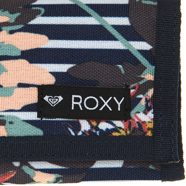 Кошелек женский Roxy Small Beach 2 J Medieval Blue Boardw