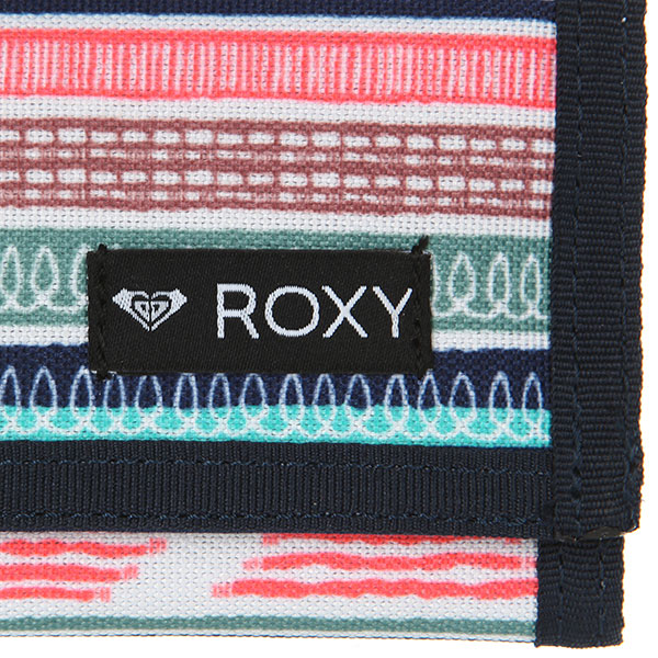 Кошелек женский Roxy Small Beach 2 J White Ax Bohe