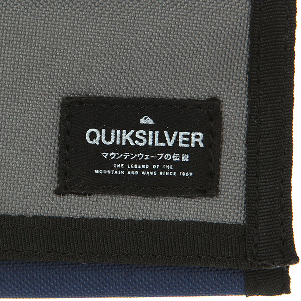 Кошелек Quiksilver Everywear Quiet Shade