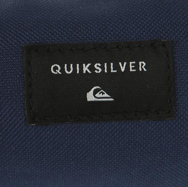 Пенал Quiksilver Pencilo Medieval Blue