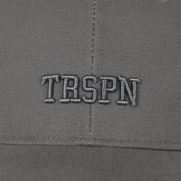 Бейсболка классическая TrueSpin College Trspn Rv Cap Grey