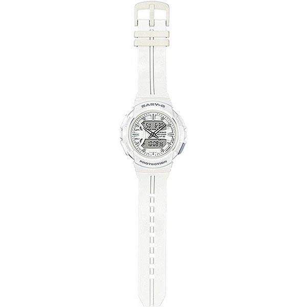Электронные часы женские Casio G-Shock Baby-g bga-240bc-7a White