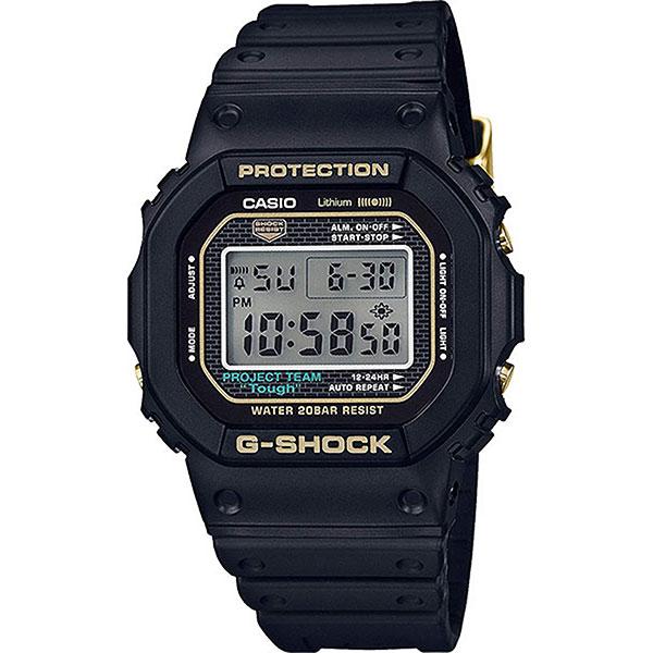 Электронные часы Casio G-Shock dw-5035d-1b Black