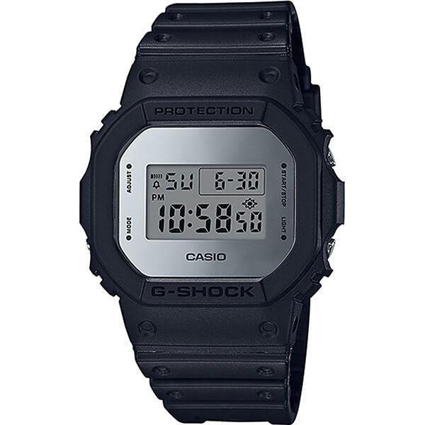 Электронные часы Casio G-Shock dw-5600bbma-1e Black