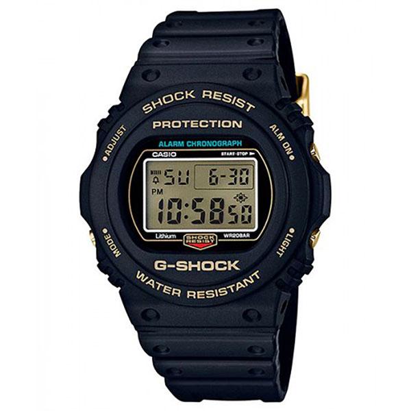 Электронные часы Casio G-Shock dw-5735d-1b Black