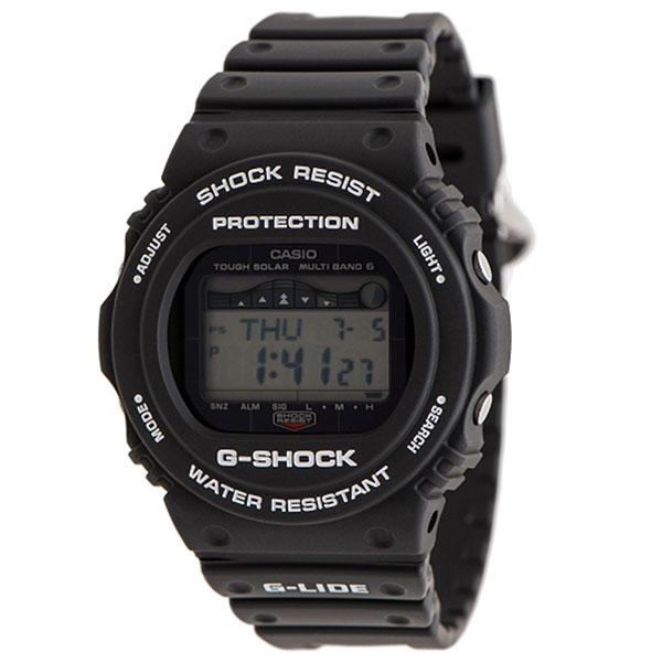 Электронные часы Casio G-Shock gwx-5700cs-1e Black