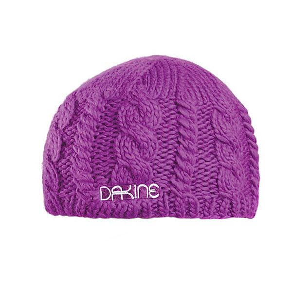 Шапка женская Dakine Vinе Purple