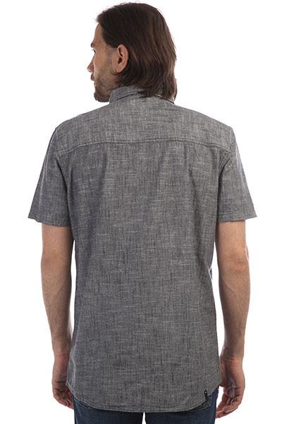 Рубашка Rip Curl Random Day Black