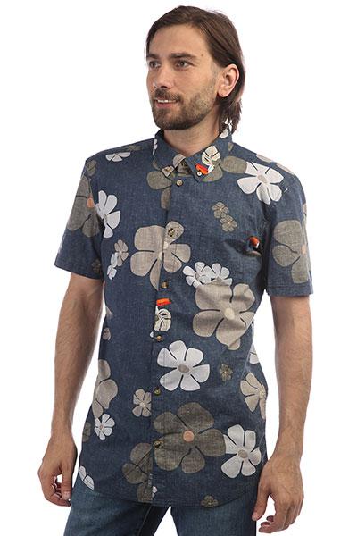 Рубашка Rip Curl Tropicool Black