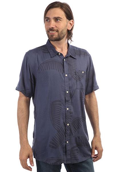 Рубашка Rip Curl On Board Blue Indigo