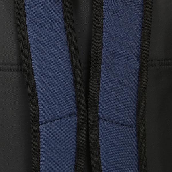 Рюкзак городской QUIKSILVER Small Upshot Medieval Blue